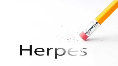 Pritelivir Shows Promise For New Herpes Treatment