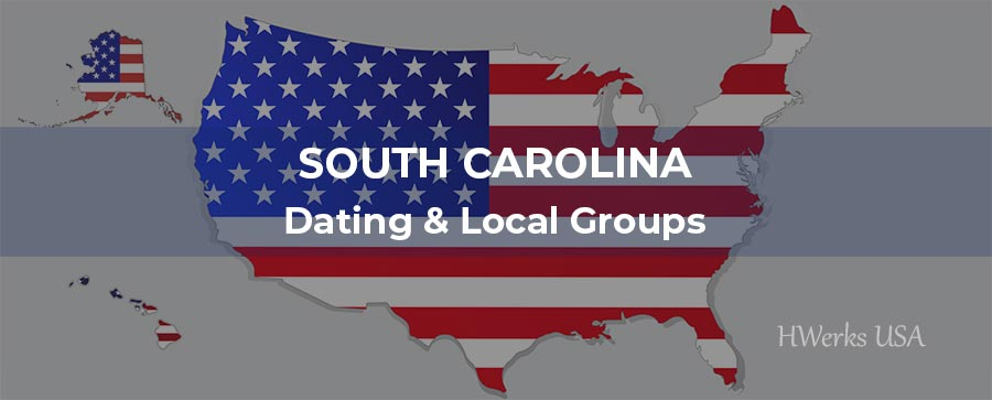 E dating in south carolina